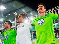 Wolfsburg besiegt Braunschweig durch verwandelten Handelfmeter