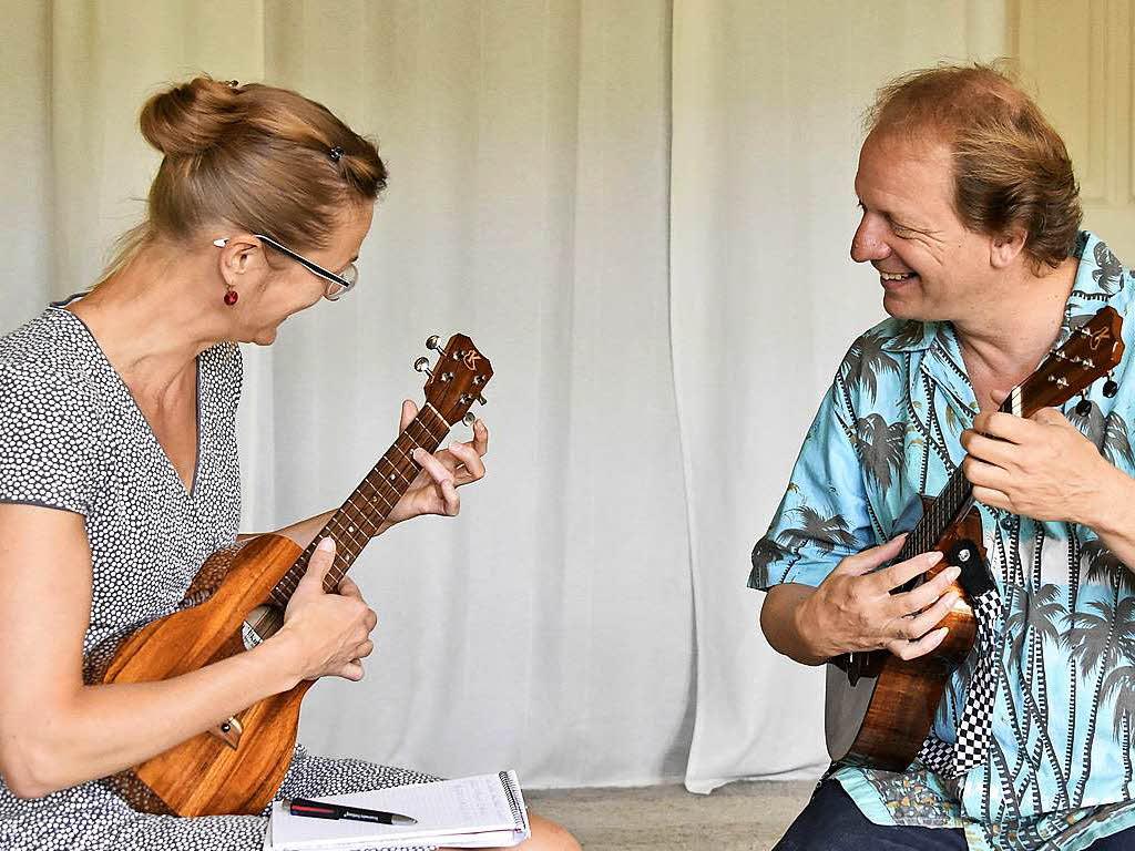 wie schnell kann man ukulele lernen freiburg badische zeitung. Black Bedroom Furniture Sets. Home Design Ideas