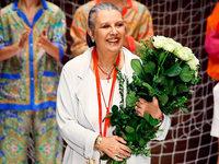 """Queen of Cashmere"": Modeschöpferin Laura Biagiotti gestorben"