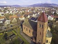 Bauland ist auch nördlich von Freiburg Mangelware