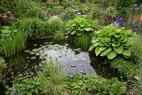 Gärten öffnen in Bahlingen, Bleichheim, Königschaffhausen und Riegel
