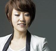 Youn Sun Nah mit Quartett im Musical Theater Basel