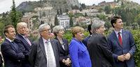 Handelsstreit mit den USA überlagert das G-7-Treffen