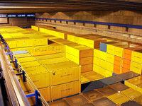 In Karlsruhe lagern riesige Mengen Atommüll