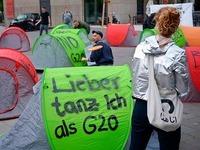 Hilfe vom Rhein für G20-Gipfel an der Elbe