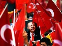 Bötzinger Türken sprechen über die Entwicklung ihrer Heimat