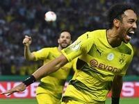 Dortmund Pokalsieger - SC Freiburg spielt Europa League
