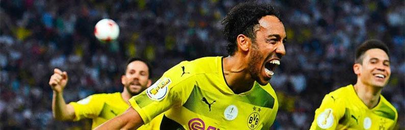 Dortmund Pokalsieger - SC Freiburg nimmt Kurs auf Europa