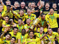 Fotos: Borussia Dortmund holt sich den DFB-Pokal