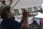 Fotos: Freiluftfestival im Café Pow