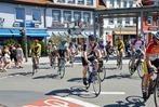 Fotos: Benefiz-Radtour für die Kinderkrebshilfe in Rheinfelden