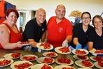 Fotos: Erdbeer- und Spargelfest in Grenzach-Wyhlen