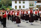 Fotos 140 Jahre Trachtenkapelle Ühlingen 2017