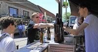 Das Food and Drink Festival auf dem Areal der Lauffenmühle war ein großer Erfolg