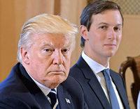 Trump plant Krisenzentrum zur Russlandaffäre