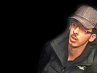 Polizei sucht nach dem Netzwerk des Selbstmordattentäters