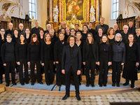 50 Jahre: Freiburger Kammerchor feiert im Konzerthaus
