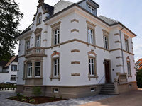 """Aus einem maroden Bau wird in Lörrach die """"Villa 19hundert02"""""""