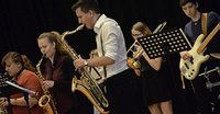 Mit Folklore, Jazz und Klassik rund um den Globus