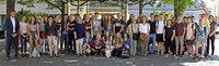 Junge Besucher aus Olsztyn