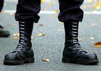 Auf Karlsruhe wartet der größte Polizeieinsatz seit Jahren