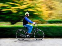 In Neapel boomen frisierte E-Bikes – Mafiosi lieben sie
