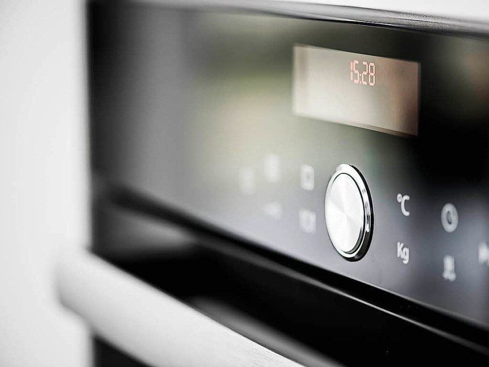 Die Küche aus der Zukunft: Intelligente Küchengeräte - Fischer ...