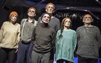 """Das Theater im Marienbad spielt """"Ich, Moby Dick"""""""