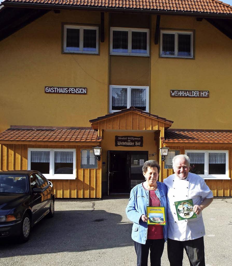 Hotel Pension Waldheim Herrischried