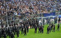 Skandalöse Umstände beim Abstieg von 1860 München