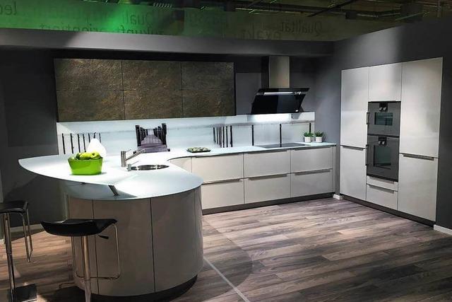 Fischer Küchenatelier: Eine virtuelle Tour