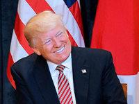 Twitter-Präsident Trump erfindet ein neues Wort und alle rätseln, was es bedeutet