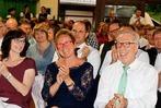 Fotos: Abschiedsfeier für Simonswalds Bürgermeister Reinhold Scheer
