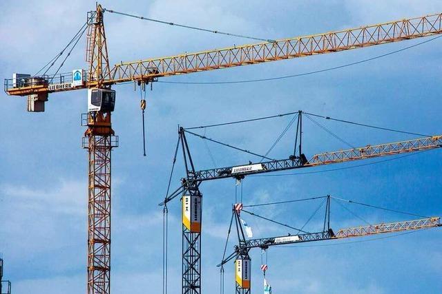 Dietenbach: Gibt es Mehrkosten von 30 Millionen Euro?