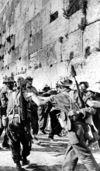 Israel hat im Sechstagekrieg sein Gebiet deutlich ausgeweitet