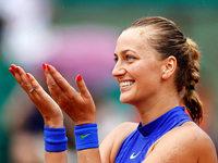 Kvitova – größter Triumph nach der schwersten Prüfung