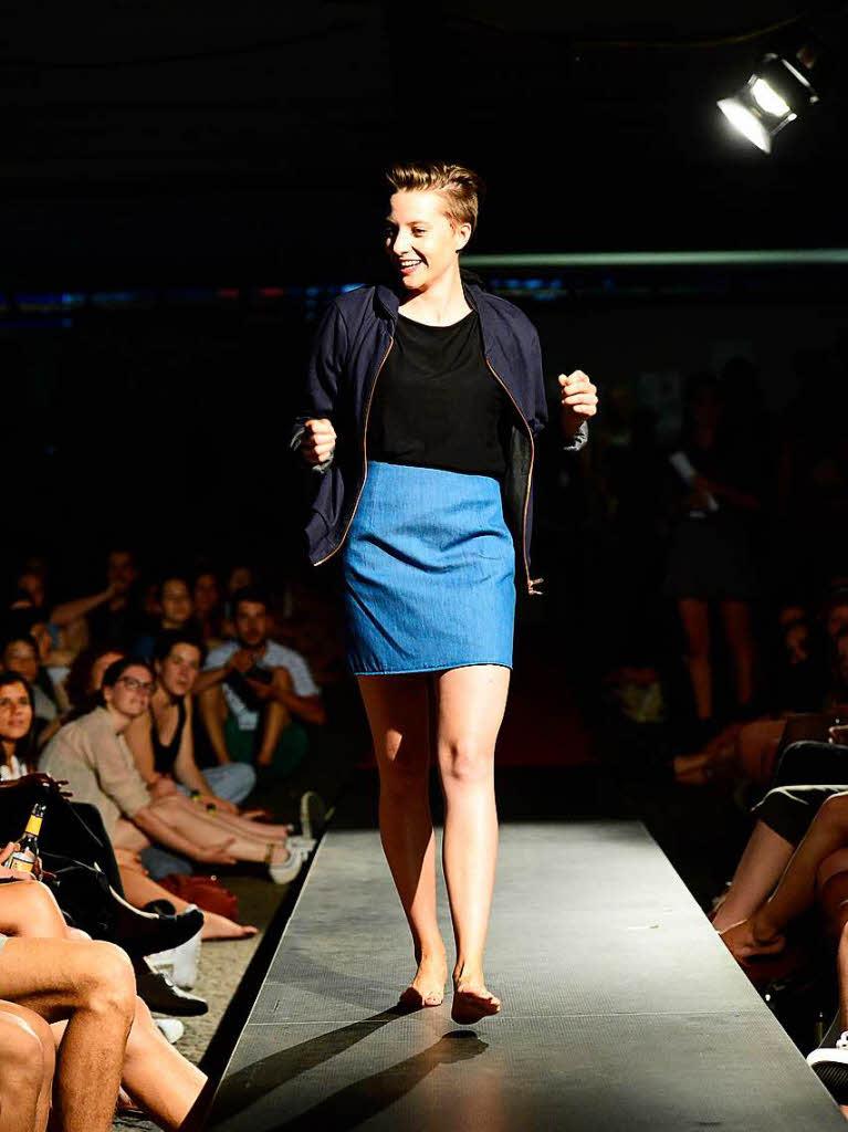 Fair Fashion Show Freiburg