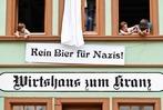 Fotos: Demo gegen Rechtsextremismus in Karlsruhe