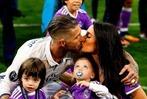 Fotos: Real Madrid verteidigt den Champions League-Titel