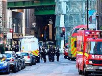 News-Blog: Terroristen töten mindestens sieben Menschen in London