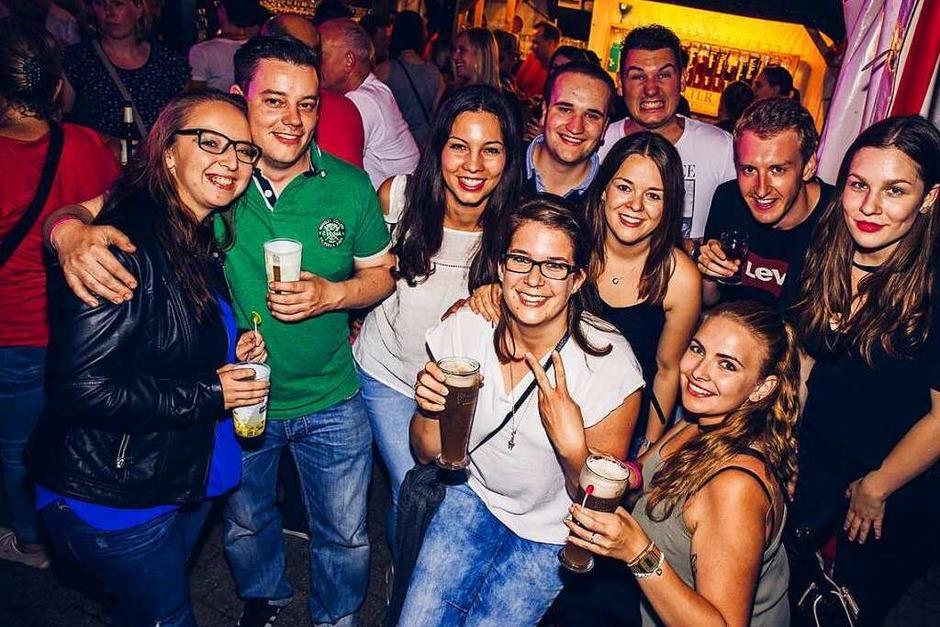 Fotos vom Pfingst-Sportfest Stegen 2017 (Foto: Patrick Zimmermann)