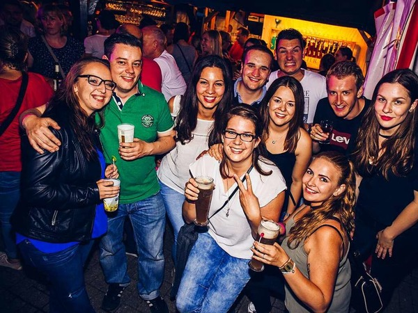Fotos vom Pfingst-Sportfest Stegen 2017