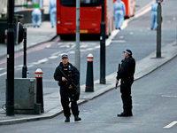 Was über die Attacke in London bisher bekannt ist