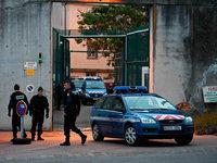 Geiselnahme in Ensisheimer Gefängnis nach zehn Stunden beendet