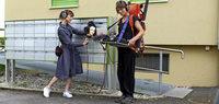 Basler Wildwuchs-Festival: Die Stadt als Bühne