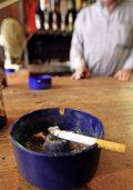 Der Ärger ums Rauchverbot ist verraucht