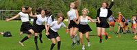 Fußballfest mit Spannung und Spaß