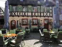 """""""Siebter Himmel"""": Burkheim hat wieder ein Restaurant"""