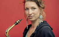 Nicole Johänntgen auf Release-Tour