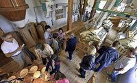 Mühlentag in Tiengen